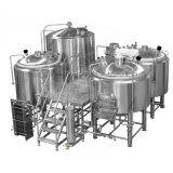 5bbl 7bbl de Aangepaste Brouwerij van het Bierbrouwen van de Tank van de Gisting