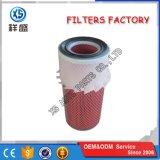 Filter van de Lucht van de Cabine van de Hoge Efficiency van de Levering van de fabriek de Auto16546-02n01 voor Urvan