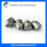 Dígitos binarios de taladro del carburo de tungsteno hechos en China con buen precio