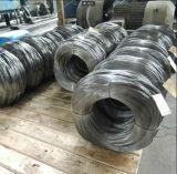 Fil obligatoire mou galvanisé 22gauge 7kg pour le fil de l'Arabie Saoudite /Gi
