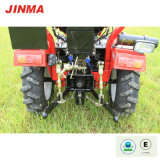 Giardino Small Tractor di Jinma Mini Four Wheel con E-MARK /EPA Approved