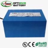 Перезаряжаемые батарея Li-иона 48V 40ah для станции телекоммуникаций