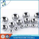 AISI410 as esferas de aço inoxidável Aço Carbono de rolamento de broca odontológica Médica