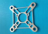 Алюминий OEM случая камеры Dji разделяет подвергать механической обработке CNC
