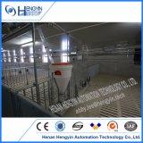 Câble d'alimentation en plastique automatique humide sec de porc de bétail d'acier inoxydable