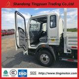 5 camion de Sinotruk HOWO de tonne mini pour le transport