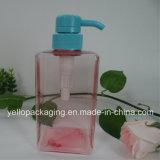 مستحضر تجميل بلاستيكيّة يعبّئ زجاجة [450مل]