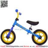 안정제 없이 자전거 자전거를 달려 12 인치 아이