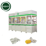 Hghy termoconformado de pasta de papel Caja de cartón de huevos huevo/máquina