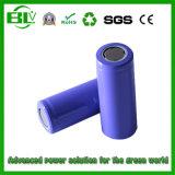 16340 Li-ion Batterie cylindrique 3,7 V 650mAh caméra vidéo de la caméra de lampe de poche