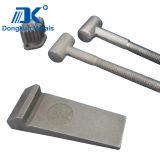 Serviço de peças de forjamento de aço inoxidável personalizado