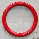 Legierter Stahl schmiedete ringsum Ring mit Qualität
