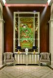 販売のための現代ホテルのロビーの家具