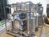 우유 격판덮개 지속적인 Pasteurizer 살균 기계