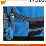 Изготовленный на заказ голубое перемещение спортов ся Hiking Backpacks мешков книги компьтер-книжки