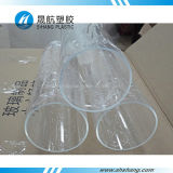 Transparent Polycarbonate PC Plastic Hard Tube
