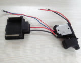 Переключите для водителей HD1612 удара Li-иона