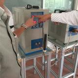 デシメートル波の携帯用10kw誘導加熱機械(JLCG-10)
