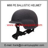 도매 싼 중국 군 M88 PE 경찰 육군 탄도 헬멧