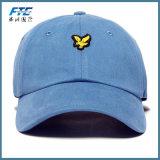 Kundenspezifische Stickerei-Baseballmütze-Qualitäts-Schutzkappen
