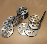 Coating di ceramica per Wire Guide Pulley/Aluminum Pulley/Roller