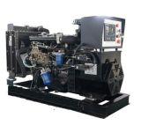 73 kVA Groupe électrogène Diesel / Groupe électrogène Diesel Powered by Ricardo moteur
