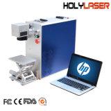 Het Merken van de Laser van de Vezel van de eerlijke Prijs 10With20With30W/de Machine van de Printer voor de Prijs van het Metaal