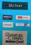 Bom Fábrica de qualidade Preço Woven Acessórios de vestuário