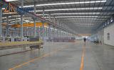 Acero galvanizado en caliente Taller de la estructura de la construcción de fábrica / Planta / Kits