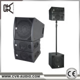 Sistema de Karaoke Mini Line Array Speaker + DJ Equipment