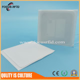 Etiqueta adhesiva del papel RFID para el inventario y el seguimiento del activo