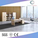Latest Designs Office Counts Design Cheap Wooden Office Desk (CAS-MD18A68)