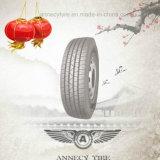 최고 중국 고품질 트럭 타이어 저가 11.00r20 11.00r22