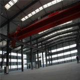 Heller Stahlkonstruktion-Rahmen-Gebäude-Werkstatt-Entwurf