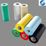 Tela não tecida dos PP Spunbond usada para o saco de compra não tecido