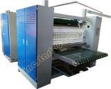 Macchinario tubolare di rifinitura del macchinario tessile/del costipatore/tessile/olio elettrico del vapore