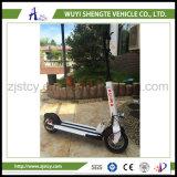 2016 de AchterAbsorptie die van de Schok Hotsale Volwassen Mini Elektrische Autoped vouwt