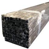 Tubo quadrato saldato dell'acciaio inossidabile di alta qualità per la decorazione domestica