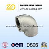 Peças de aço forjadas de alumínio forjadas personalizadas