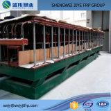 Vorm van de Machine van het Traliewerk van de Glasvezel FRP GRP de Industriële Vormende