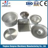 기계를 만드는 CNC 알루미늄 남비