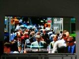 Afficheur LED P1.667 d'intérieur polychrome de HD