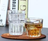 Comercio al por mayor 8oz Whisky de la copa de cristal de vino para beber el jugo de café (1508)