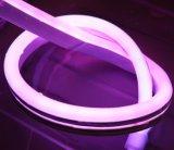 Super flexibles LED-Neonsilikon verdrängte