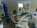 S6100 Personnaliser populaire Machine d'anesthésie médicale