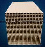 De thermische Verwarmer van de Honingraat van Rto van de Opslag Ceramische voor het Verwarmen