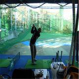 ゴルフ屋内および屋外衝突ターゲットテントのゴルフ方法のネット