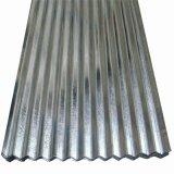 Heißes eingetauchtes galvanisiertes gewölbtes Stahldach-Blatt