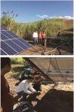 Sistema de bomba solar de agua para la granja de la fabricación del chino