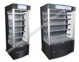 Supermarkt-Getränkegeöffnete Luft-Kühlvorrichtung